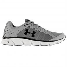 Under Armour Sportos tornacipő Under Armour Micro Assert 6 Nylon Runners fér.