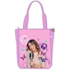 """Violetta bevásárló táska """"This is Me"""""""
