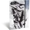 Star Wars VII. gumis mappa A/5 - Stormtrooper