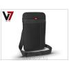 V7 Univerzális tablet táska 12,2&quot, méretű készülékig - V7 Memory Foam Sleeve - black
