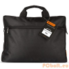 "Canyon 15,6"" Fashion Bag for Laptop Black"