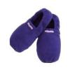 Beddy Bear Slippies melegíthető papucs M (4-7) kék 1 pár