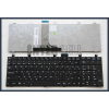 MSI VR610X fekete magyar (HU) laptop/notebook billentyűzet