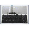 MSI CR610X fekete magyar (HU) laptop/notebook billentyűzet