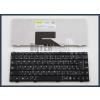 Fujitsu Siemens Amilo L1310D fekete magyar (HU) laptop/notebook billentyűzet