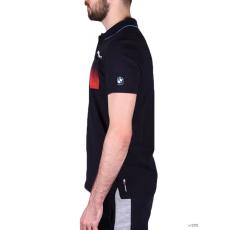 Puma Férfi Rövid ujjú póló BMW MSP Polo