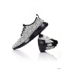 Dorko Női Utcai cipö SNAKE WB BLACK