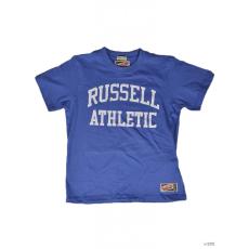 Russel Athletic Kamasz fiú Rövid ujjú T Shirt RUSSELL ATHLETIC