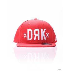 Dorko Unisex Baseball sapka DRK SNAPBACK RED