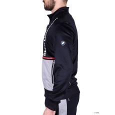 Puma Férfi Végigzippes pulóver BMW MSP Track Jacket