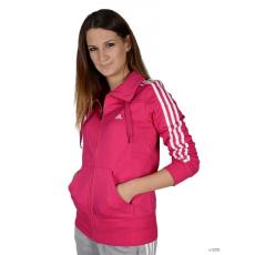 Adidas PERFORMANCE Női Végigzippes pulóver ESS 3S TT