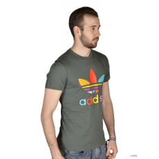 ADIDAS ORIGINALS Férfi Rövid ujjú T Shirt MONO COLOR TEE