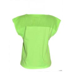 LecoqSportif Női Rövid ujjú T Shirt APANCE TSS W