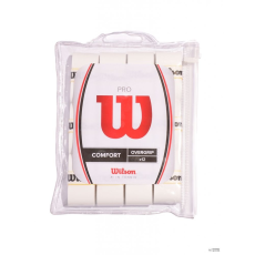 Wilson Unisex Grip Pro Overgrip 12 PK