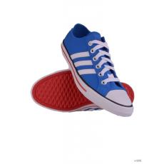 Adidas NEO Kamasz fiú Torna cipö VLNEO 3 STRIPES LO K