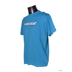 Babolat Kamasz fiú Rövid ujjú T Shirt T-SHIRT BASIC TRANING BOY