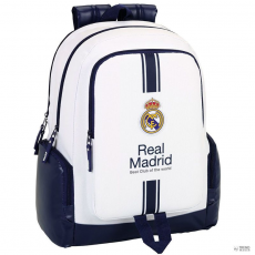 Safta hátizsák Real Madrid Best Club ordenador 43cm gyerek