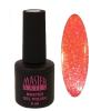 Master Nails MN 6ml Gel polish/033 Gyemant Réz   gél lakk 6 ml-es kiszerelésben