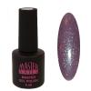 Master Nails MN 6ml Gel polish/204 Gyémánt Széphia gél lakk 6 ml-es kiszerelésben