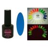 Master Nails MN 6ml Gel polish FLUO-12 Sötétben és UV fényben világító gél lakk 6ml-es kiszerelésben