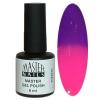 Master Nails MN 6ml GP.THERMO/506        Hőhatásra színét változtató gél lakk