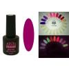 Master Nails MN 6ml Gel polish FLUO-22 Sötétben és UV fényben világító gél lakk 6ml-es kiszerelésben