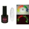 Master Nails MN 6ml Gel polish FLUO-14 Sötétben és UV fényben világító gél lakk 6ml-es kiszerelésben