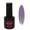 Master Nails MN 6ml Gel polish/093 Gyém.Amethyst   gél lakk 6 ml-es kiszerelésben