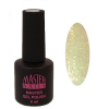 Master Nails MN 6ml Gel polish/053 Csill.Gyém.Fehér  gél lakk 6 ml-es kiszerelésben