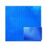 Szolártakaró Blue 265 3,0 x 6,0 m