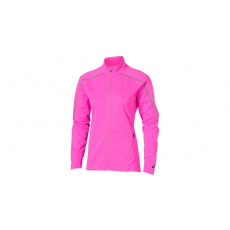 Asics Lite Winter Jacket pink- női