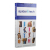 X Spider Ankle Clinic Pack 10 kineziotape