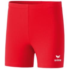 Erima VERONA Tights piros rövidnadrág