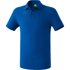 Erima Teamsports Polo-shirt kék galléros poló