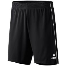Erima CLASSIC SHORTS fekete/fehér rövidnadrág