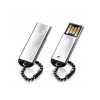 Silicon Power 32GB Touch 830 USB2.0 ezüst pendrive