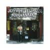 Jeffrey Lewis and Los Bolts Manhattan LP