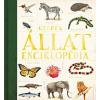 Scolar Kiadó Gyerek Állatenciklopédia