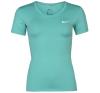 Nike Sportos póló Nike Pro V Neck női női póló