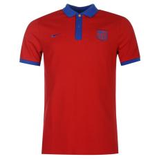 Nike Pólóing Nike FC Barcelona fér.
