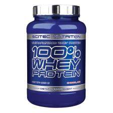 Scitec Nutrition 100% Whey Protein 920gr táplálékkiegészítő