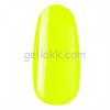 Crystal Nails Royal gel R83 (4,5ml) - Neon sárga