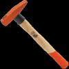 MUTA kalapács, nyelezett 0,2 kg (14225)