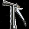 MUTA Öntöző pisztoly fém, állítható (13383)
