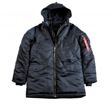 Alpha Industries N3-B PM - replica blue