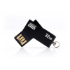 Goodram Pendrive, 32GB, USB 2.0, 20/5 MB/sec, fémház, GOODRAM