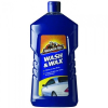 Wash & Wax sampon viasszal, polírozó adalékkal 1l