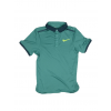 Nike Boys Nike Advantage Tennis Polo Tenisz (724435_0352)