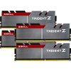 G.Skill TridentZ F4-3200C16Q-64GTZ 64GB (4x16GB) 3200Mhz CL16 DDR4 Desktop