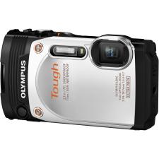Olympus Tough TG-860 digitális fényképező